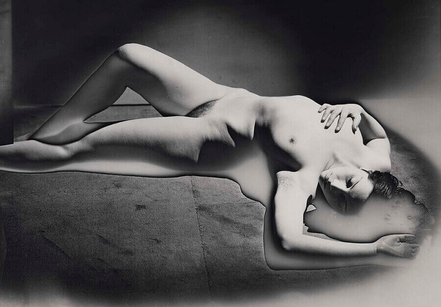The Primacy of Matter over Thought, 1929 by Man Ray